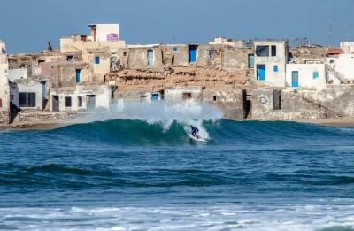 SURF AGADIR DEMI-JOURNÉE TAGHAZOUT, IMSOUANE