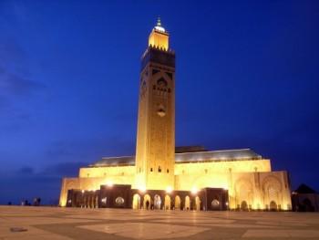 Excursion Casablanca au départ de Marrakech en privé